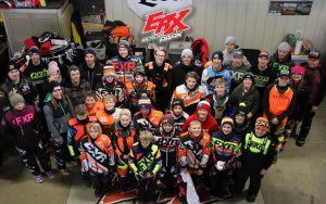 FXR Learn to Ride Clinic